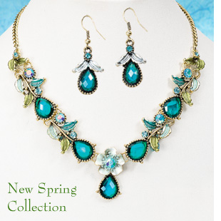 Shop our New Spring Collection
