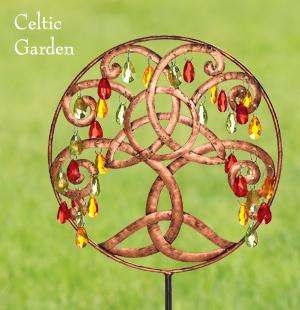 Shop our Celtic Garden Collection