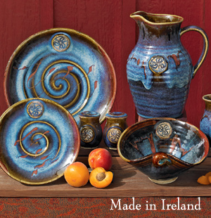 Shop our Made in Ireland Collection