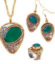 Heart Chakra Jewelry