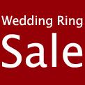 Wedding Ring Sale